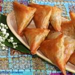 Marokańskie briwats z...