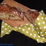 Chleb na sodzie z dynią...