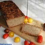 Żytni chleb na zakwasie...