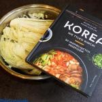 Korea. Nie tylko kimchi ...