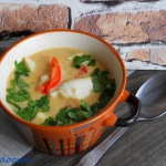 Tajska zupa w 15 minut z ...