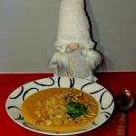 Zupa krem z topinamburu,...