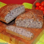 Chleb gryczany z kaszy...