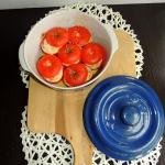 Pomidory faszerowane karc...