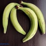 Plantan, platan, banan wa...