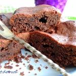 Bardzo czekoladowe...