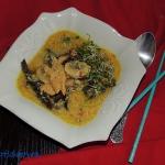 Zupa chińska kwaśno -...