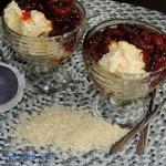 Kremowy pudding ryzowy z ...