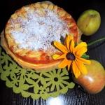 Francuskie ciasto z jablk...