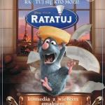 Ratatuj  - zaproszenie...