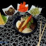 Japonska zupa Ramen - jap...