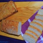 Chleb zytni na zakwasie -...
