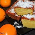 Peruwiańskie ciasto...