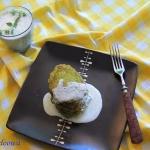 Placuszki z brokuła