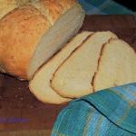 Chleb z semoliny