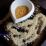 Sezamowa pasta tahini