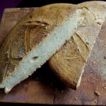Chleb szesciodniowy Jamie...
