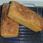 Szwajcarski chleb...