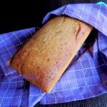 Żytni chleb...