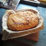 Chleb z garnka...