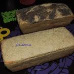 Chleb pszenno jaglany