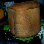 Podstawowy chleb biały...