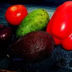 Guacamole----meksykanski ...
