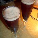 Drink sylwestrowy