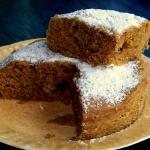 Błyskawiczne ciasto z...