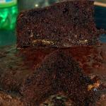 Ciasto czekoladowe z kaba...