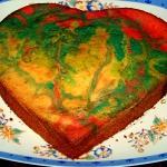 Ciasto Arlekin