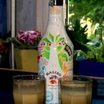 Mleczny koktajl Malibu