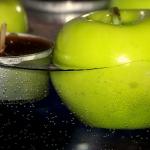 Wiśniowy sernik na zimno