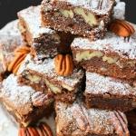 Brownie z Orzechami Pekan...