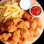 Domowe Bites jak z KFC