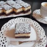 Brownies z Kokosem (Ciast...