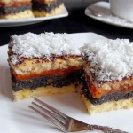 Ciasto Makowo-Jablkowe na...