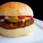 Domowy Hamburger jak z Mc...