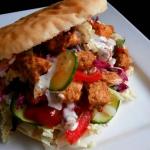 Domowy Kebab (Kebab z Kur...
