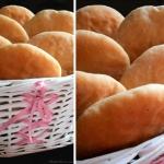 Domowe Chlebki Pita