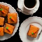 Ciasto Marchewkowe z Nuta...