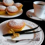Muffinki/Babeczki Wanilio...
