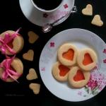 Walentynkowe Ciasteczka z...