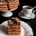 Ciasto Piernikowe z Kasza...