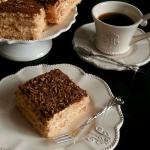 Ciasto Cappuccino (bez pi...