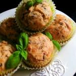 Muffiny z Pieczarkami i S...