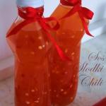 Domowy Słodki Sos Chili