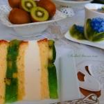 Tort - Ciasto z Owocami...