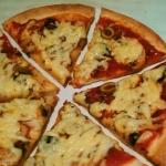 Pizza (Ciasto na Pizzę)...