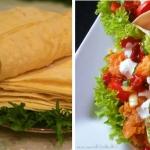 Tortilla - Placki